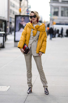 Street Fashion Ny 2018 9