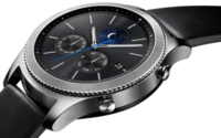 Samsung steps up smartwatch race with unveiling of Gear S3 smartwatches