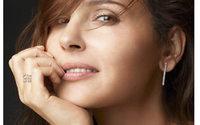 Virginie Ledoyen, nouveau visage de la nouvelle campagne Ofée