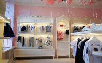Monnalisa открывает четвертый бутик в Москве