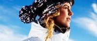 Roxy и Biothem представляют одежду из косметического текстиля