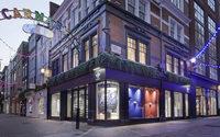 Adidas eröffnet Originals Flagship-Store in London