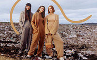 Stella McCartney adopts 100% compostable packaging from Tipa