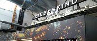 Liebeskind Berlin setzt Signature Bags in Szene