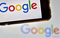 Google : les revenus issus de la publicité bondissent