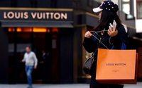 Louis Vuitton aposta em lojas pop-up para atrair clientes