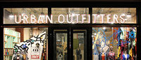 Urban Outfitters beats sales estimates in Spain