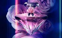 Lancôme explores a new side of its signature rose with 'La Nuit Trésor Caresse'