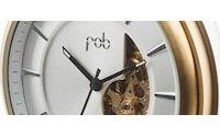 FOB, marque d'horlogerie alternative