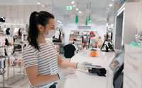 Activité partielle de longue durée: des accords de branche trouvés pour les enseignes et l'industrie textile