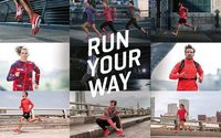 Puma unveils dedicated platform for morning runners