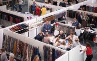 Munich Fabric Start Üretim Alanı Açıyor
