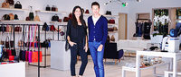 Rebecca Minkoff opens LA flagship store on Melrose