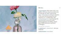 L'ancienne directrice artistique du Vogue US aura sa propre fragrance