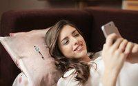John Lewis says bedtime shopping habit surges