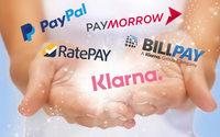 Jetzt kaufen, später bezahlen: Rechnungskauf so beliebt wie nie