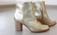 В текущем году Минпромторг может провести эксперимент по чипированию обуви