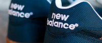 В ТРЦ «Афимолл Сити» открылся магазин New Balance