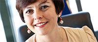Carole Delga quittera en juin le secrétariat d'Etat au Commerce