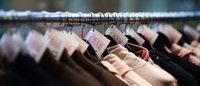 El primer semestre 2015 mantiene el crecimiento de las ventas de moda