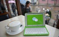 La cinese WeChat Pay sbarca in Italia