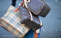 Luxusmode-Plagiate im Millionenwert in Italien beschlagnahmt