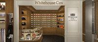 ホワイトハウスコックス、世界初のショップインショップがUA銀座にオープン