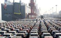 Chine : contraction inattendue des exportations, rebond des importations