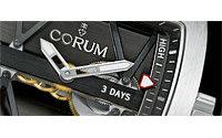 Horlogerie : la maison suisse Corum rachetée par un groupe chinois