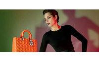 Marion Cottillard volta a ser Lady Dior