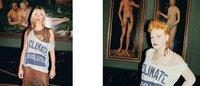 ヴィヴィアン・ウエストウッド、広告モデルにケイト・モス起用