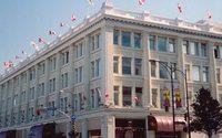 Hudson's Bay CFO to exit company