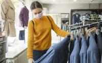 Le masque obligatoire dans les magasins aura-t-il une incidence sur les soldes ?