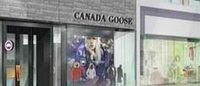Canada Goose to open first ever standalone stores this fall