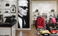 "Karl Lagerfeld und The Woolmark Company launchen ""Knit Karl""-Box"