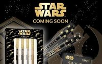 Cargo Cosmetics teases new Star Wars-themed collection
