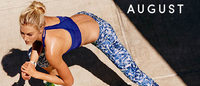 Athleta to move to New York City's SoHo this summer