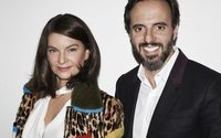 Natalie Massenet joins Farfetch as co-chairman