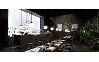 Trussardi unveils its café concept