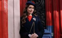 """""""Emily in Paris"""" stimule l'intérêt du monde pour Chanel"""