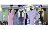 Российские дизайнеры приняли участие в Fashion Week Kyrgyzstan 2015