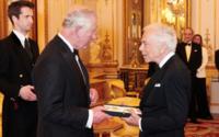 Ralph Lauren fait Chevalier pour services rendus à la mode