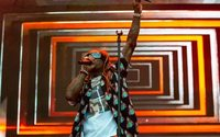 Lil Wayne designs capsule for American Eagle