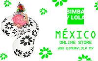 Bimba y Lola lanza su tienda online en México, la primera en Latinoamérica