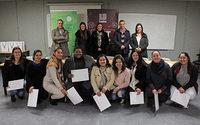 Projeto Costureiras de Elite da GPSA Têxteis confere diplomas