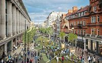Oxford Street pedestrianisation, next steps to be looked at after plan axed