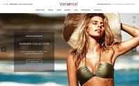 Yamamay lancia la nuova piattaforma e-commerce