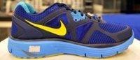 Nike apresenta lucro melhor do que o previsto com alta de 55%