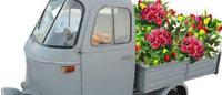 Fuorisalone: Braccialini regala fiori