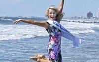 Joseph Ribkoff macht Miss America zur Markenbotschafterin